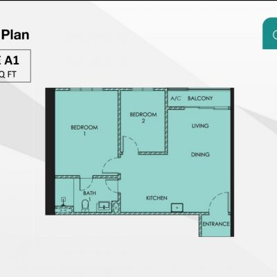 Sentul Point Suite Apartments