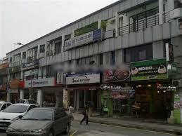 Bandar Baru Sri Petaling Kuala Lumpur