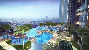 United Point Residence @ North Kiara (Kepong)
