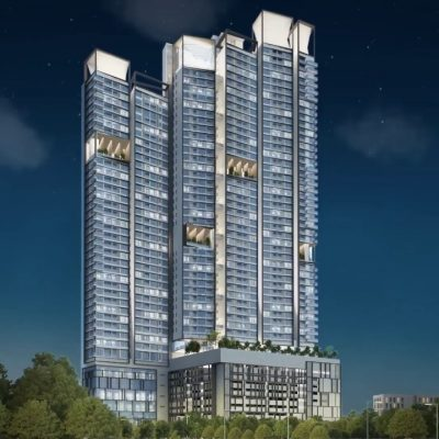 CONTINEW RESIDENCES