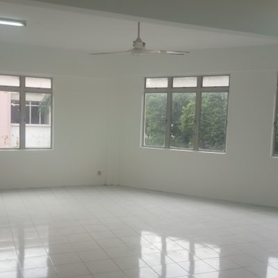 Damansara Damai Shop Apartment