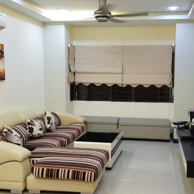 Desa Idaman Residence @ Puchong Prima