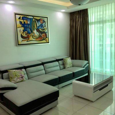 86 Avenue Residence,Penang