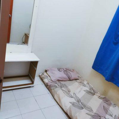 Plaza Medan Putra@Small Room