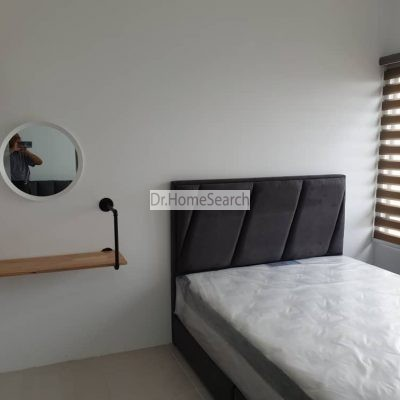 Warm Home Near Menjalara Kepong, Vim 3 Residences